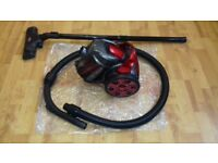 """GREAT CONDITION"" (£40) Prolectrix EF0249 Compact Cylinder Vacuum, 2 Litre, 1000 W, ."
