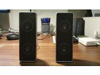 Logitech usb portable speakers