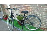 Apollo code hybrid bike
