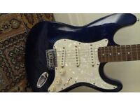 Encore Electric Guitar - Fender Stratocaster Copy