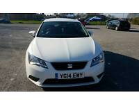 Seat Leon 2014 - 1.6 - Start/Stop - TDI Sport Edition - 5DR - LOW MILEAGE
