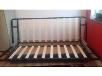 Sofa Bed Base / Frame 140 X 200