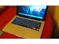 Apple MacBook Pro 13-Inch OSX El Capitan