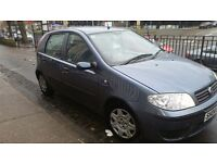 Fiat Punto 1.2 auto 5dr swap/offers