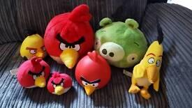 Angry birds bundle loads of stuff