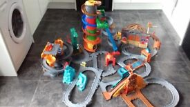 9 Thomas and Friends Take n Play Sets