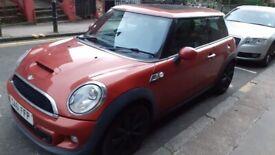 image for Mini, HATCHBACK, Hatchback, 2011, Manual, 1995 (cc), 3 doors