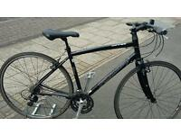 Specialized Sirrus Hybrid bicycle