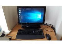 RM All in One PC Microsoft Windows 10 500GB Hard Drive 4GB RAM