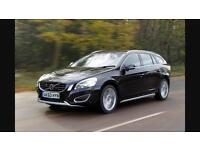 Volvo S60 & V60 WANTED!!