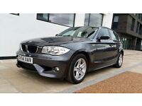 2004 | BMW 120i Automatic | Sport Bodykit | Leather | Sensors | Aux | Excellent Condition