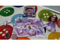 Sofia the first interactive bundle