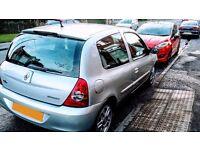Renault Clio Campus Sport 1.2 16v
