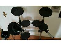 Electronic Drum Kit 402