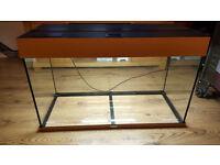 Fish tank Juwel Rio 125