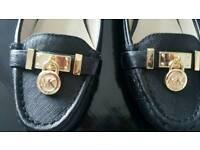 Ladies Michael Kors court shoes