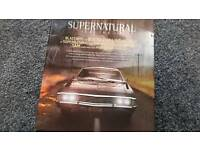 Supernatural blu-RAY