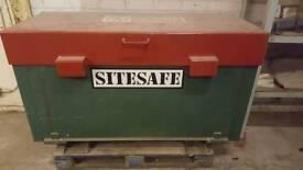 Sitesafe tool box