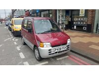 DAIHATSU MOVE PLUS AUTOMATIC 1 owner car 800CC ENGINE