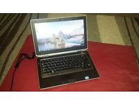 Dell E6320 Laptop, Core i5, 4gb ram, 250gb hdd