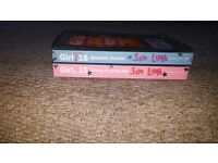 Sue limb books