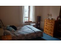 Room available in 2 bed flat (ideal for uni)