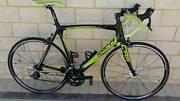 Full Carbon Fibre NORCO CRR II equiped with Shimano 105 Burns Beach Joondalup Area Preview