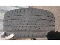Pirelli p zero 255 35 19 tyre