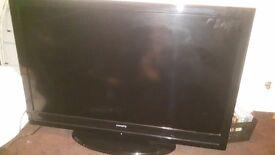 42inch flatscreen murphy tv