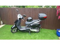 Scooter for sale £950