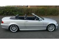 2005 BMW 330cd M Sport
