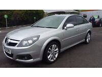 VAUXHALL VECTRA 1.8 PETROL IN CLEAN CONDITION. 1 YEAR MOT. FULL SERVICE HISTORY. 2 OWNERS. 2 KEYS