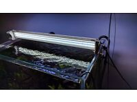 "24""FINNEX RAY 2 AQUARIUM LED AQUARIUM LIGHT"