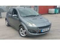 SMART FORFOUR PASSION 2006