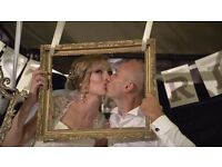 **** Professional Wedding HD Videography from £400 ****