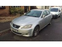 LEXUS IS 220D FOR SALE