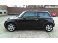 MINI ONE WITH FULL 12 MONTHS MOT AND SERVICE HISTORY