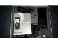 Nokia 3120 Classic Mobile Phone