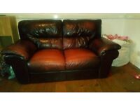 Two seater sofa. FREE