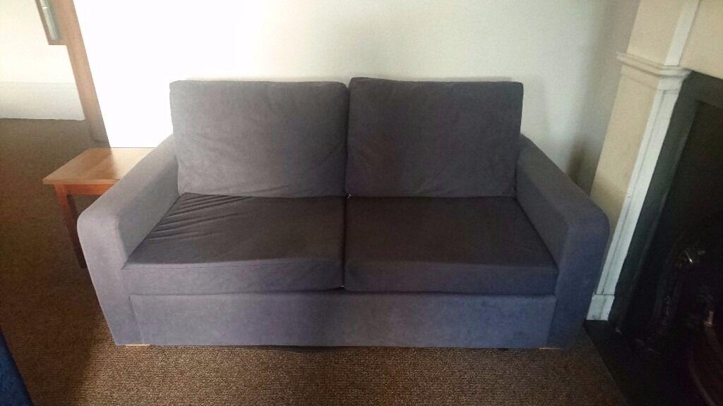 Fantastic 2 seater sofa free