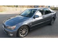 Lexus IS200 se 54 reg Automatic