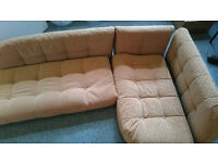 Caravan / Campervan Cushions - Re-upholstered 21 pieces