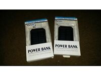 Pyrus solar phone charger