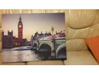 London portrait picture