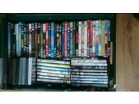 FOR SALE ORIGINAL DVDS