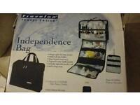 Travelon travel bag brand new