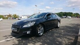 Peugeot 508 1.6 Diesel Active SW Estate ***Great Price Low Road Tax ***