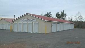 Self Storage Depot, Coldbrook. NEW UNITS AVAILABLE NOW!