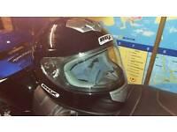 BOX MOTORCYCLE HELME XL
