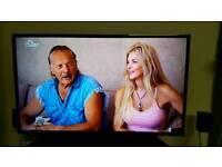 LG 48 inch full HD led TV